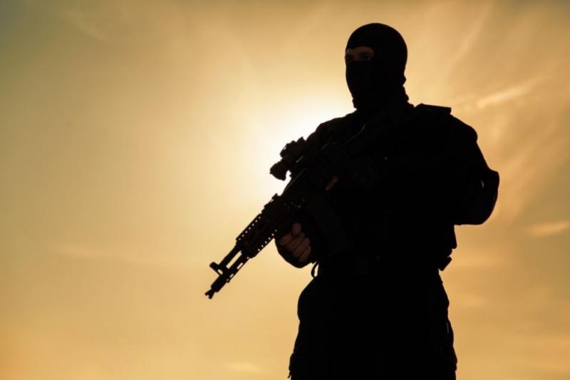 """Главатарят на терористичната групировка """"Ал Кайда в страните от ислямския"""