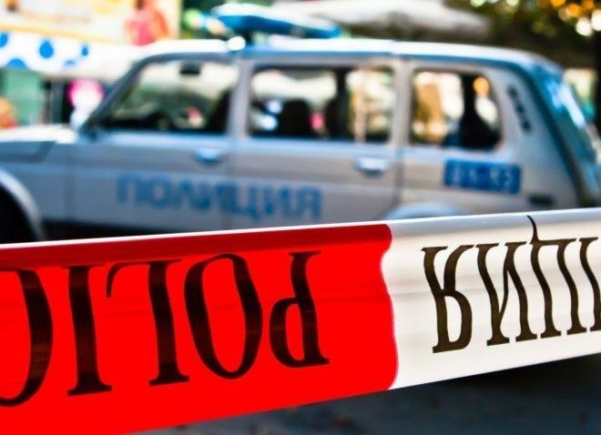 МВР излезе с подробности за инцидента тази нощ в района