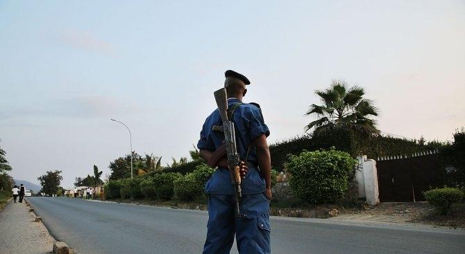 Снимка: Сърби разстреляха убиеца на Аркан в ЮАР