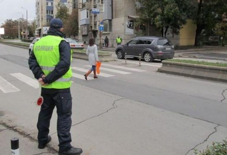 За повишаване на безопасността на движението по пътищата и ограничаване