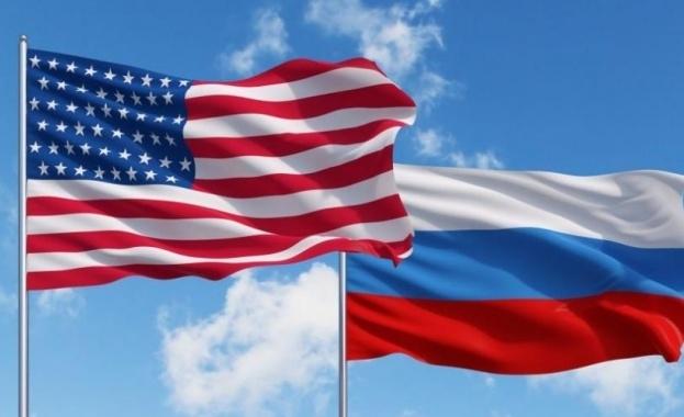 Говорителят на руското външно министерство Мария Захарова обвини САЩ в