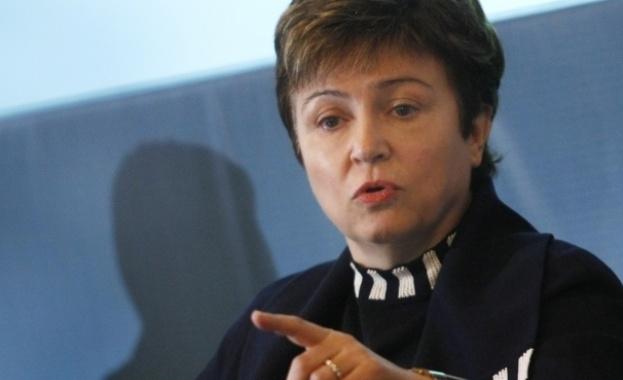 Управителният съвет на Международния валутен фонд се очаква да одобри