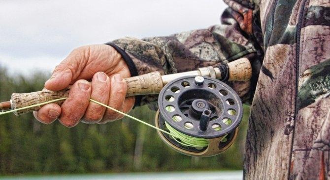 Влиза в сила пролетната забрана за риболов