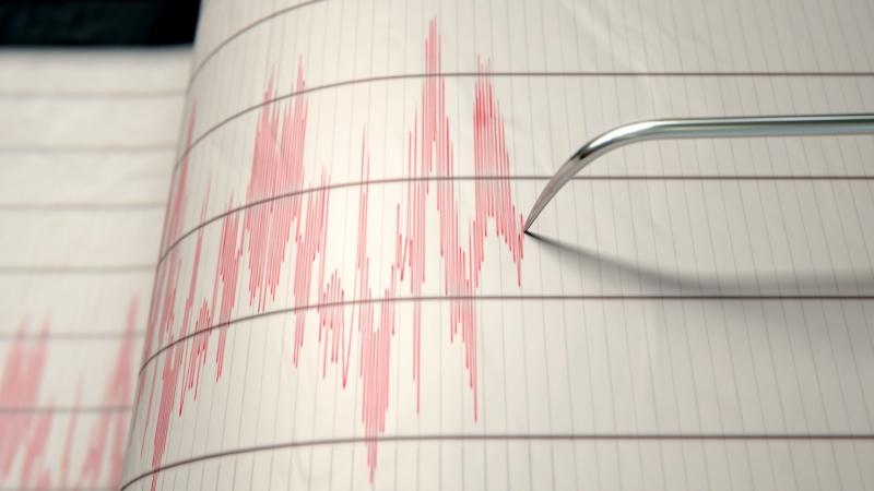 Ново силно земетресение с магнитуд 6.2 е регистрирано на остров