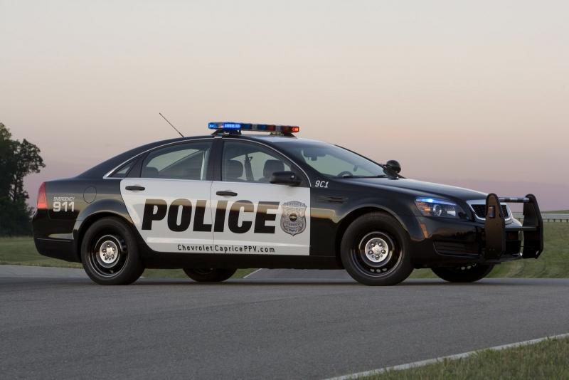 Полицаи от Охайо оставили 16-годишен тинейджър да умре, затиснат под