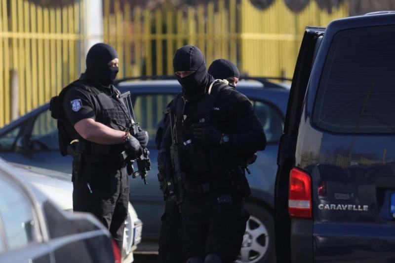 46-годишен с. Муселиево с психично разстройство е задържан след прояви