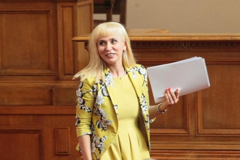 Парламентарната комисия по вероизповеданията и правата на човека изслуша кандидата