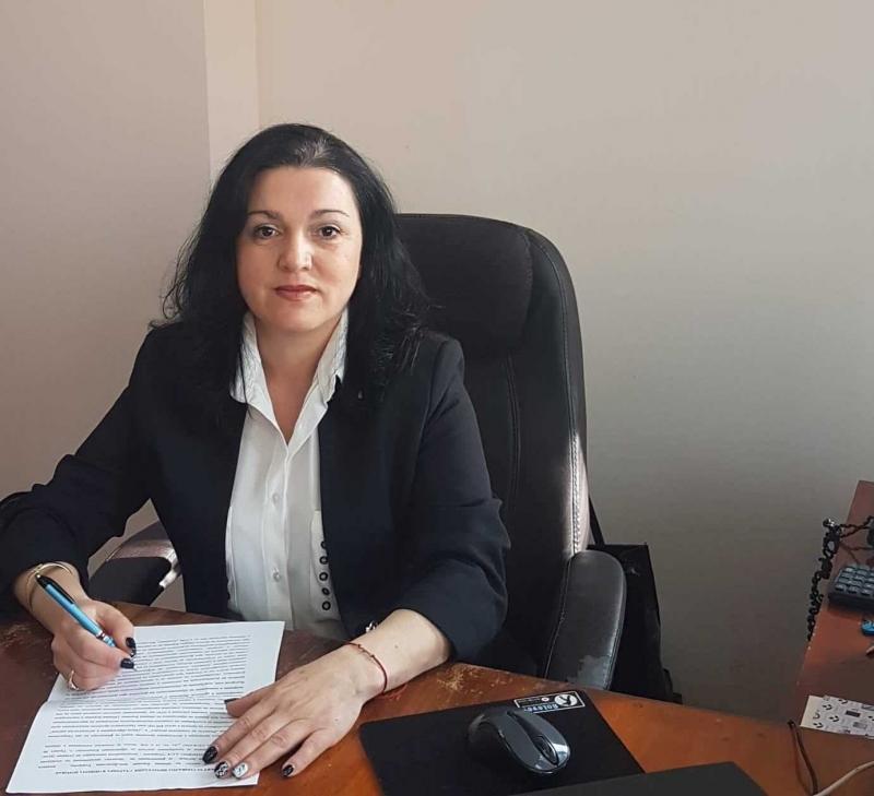 Кметът на община Борован нж. Десислава Тодорова организира дарителска кампания