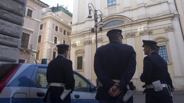 Снимка: Задържаха българин с Европейска заповед за арест в Италия