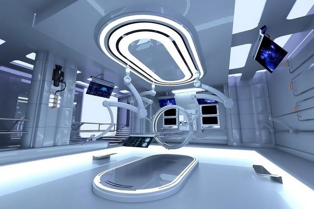 Китай развива ускорено медицината на база облачни технологии. През следващата
