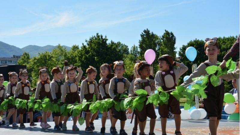 Възпитаници от всички детски градини от община Враца ще участват