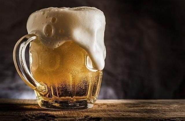 Забрана за продажба на студена бира може да бъде въведена