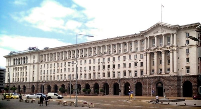 Министерство на външните работи и регионалните здравни инспекции в Кърджали,