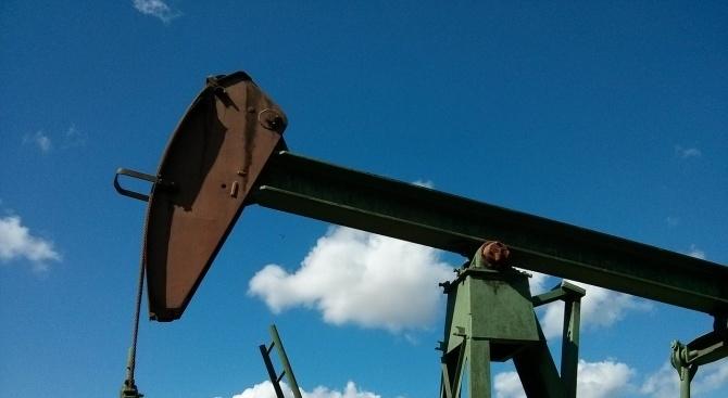 Цените на петрола достигнаха най-високи равнища за последните три месеца