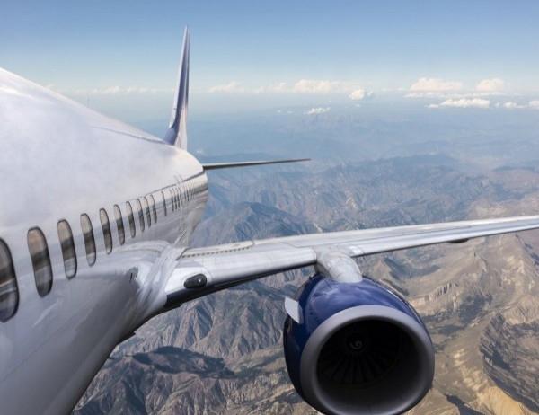 Полет UB-103 на Мианмарските авиолинии се приземил в популярния туристически