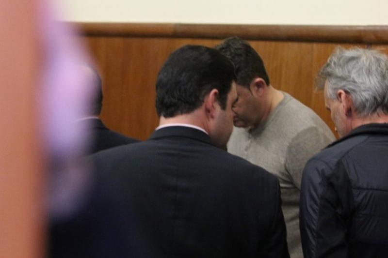 Бившият член на Държавната комисия по хазарта Пламен Георгиев беше