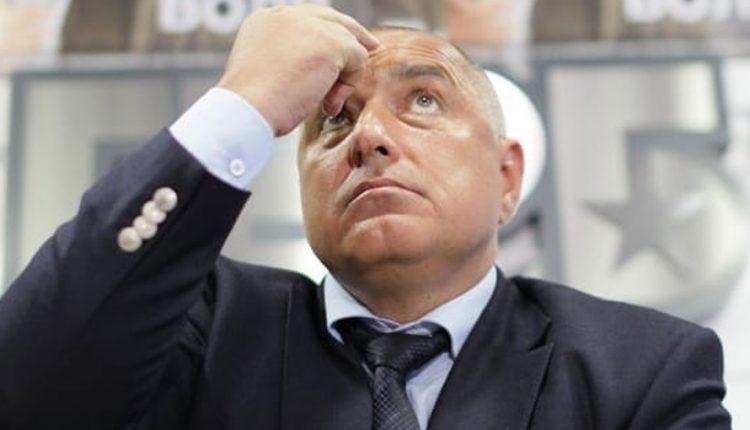 Епохално интервю на мачкания от хунтата ГЕРБ Пламен Бобоков при