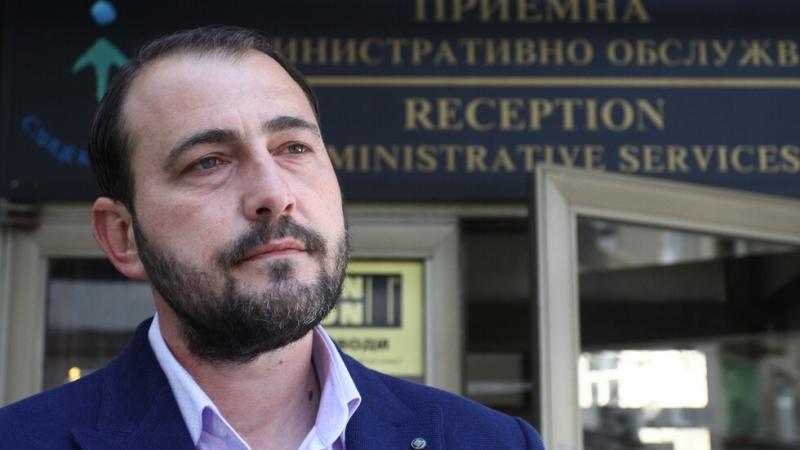 Освободиха от длъжност заместник-министъра на земеделието, храните и горите Чавдар