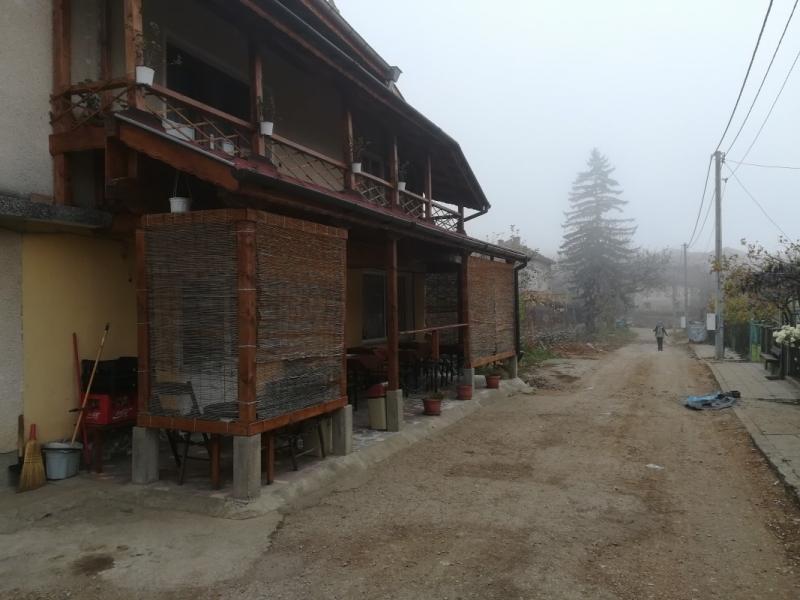 В едно от селата в Северозапада няма престъпност и кражби.