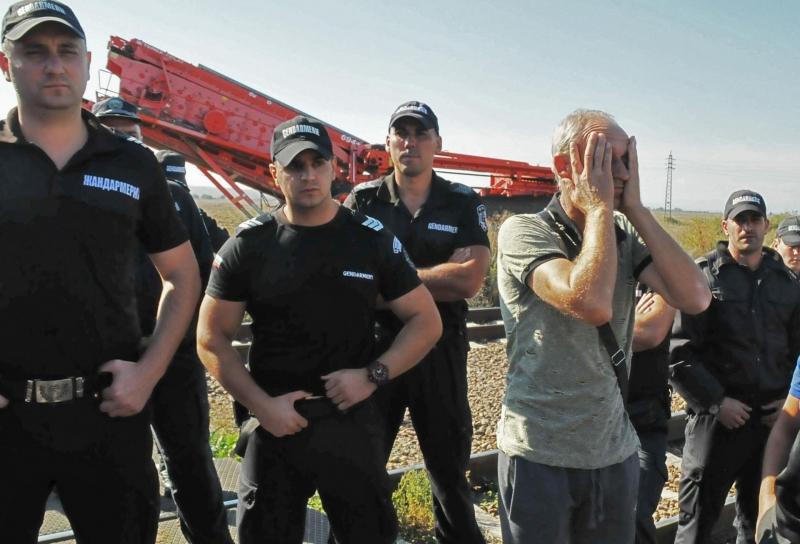"""В хода на всички разследвания на """"Винпром Карнобат"""" се оказа,"""