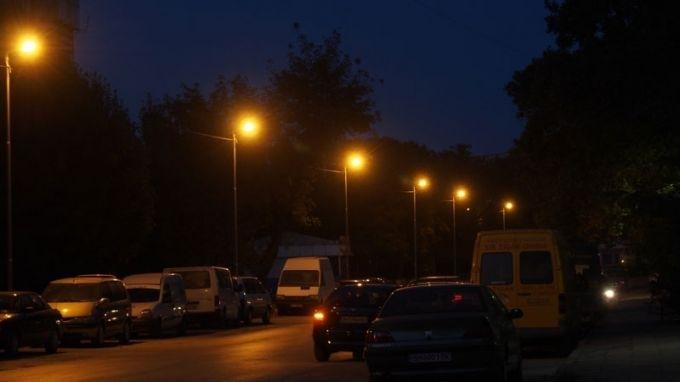 Община Видин подготвя проект за лед осветление и видеонаблюдение, съобщи