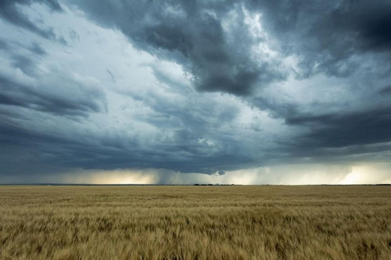 И днес ни очаква облачно време, на места ще превали