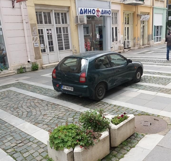 """Броят на състезателите, мечтаещи за приза """"най-неграмотен шофьор"""" във Враца"""