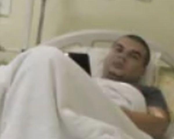 31-годишният полицай от Пазарджик Атанас Николов е с мярка за