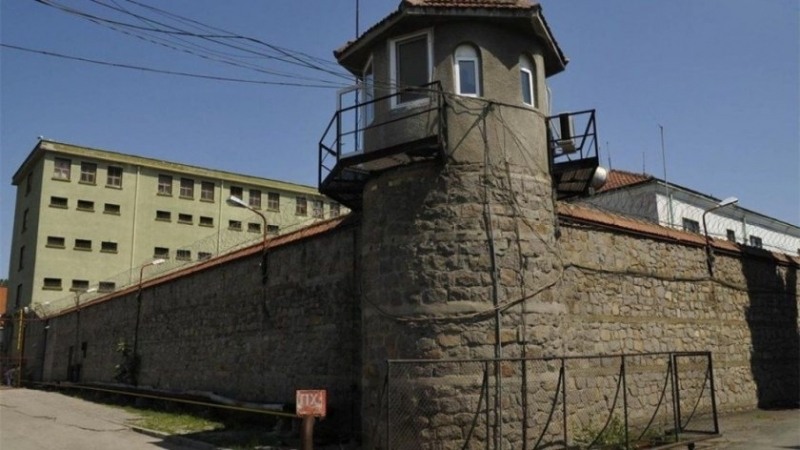 Арестант почина в Бургаския затвор