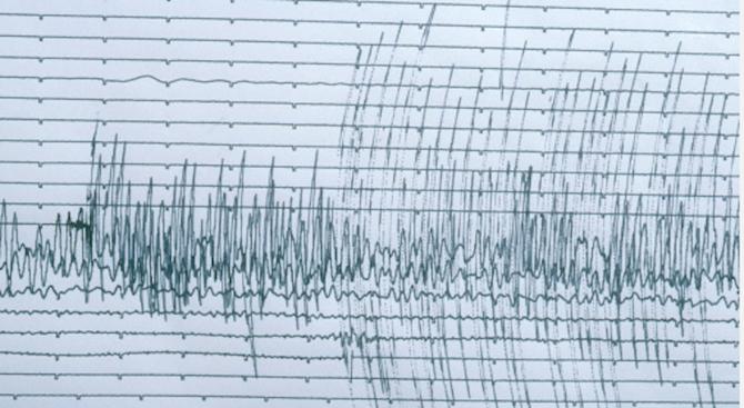 Земетресение с магнитуд 6,1 разтърси източната част на остров Тайван