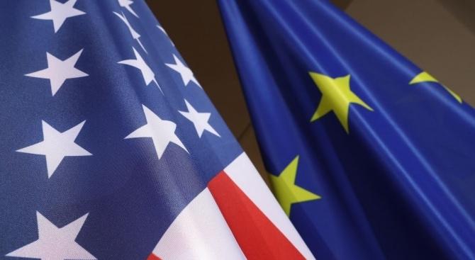 САЩ съжаляват, че на срещата на върха на ЕС е