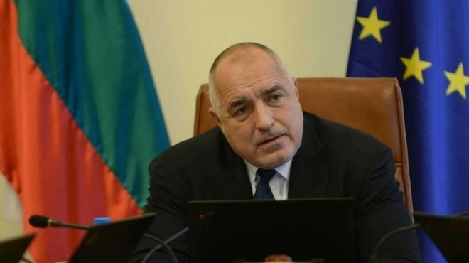 Премиерът Бойко Борисов освободи от длъжност зам.-министъра на външните работи