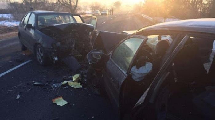 От последните минути! Жестока катастрофа между Бяла Слатина и Борован, има загинал човек