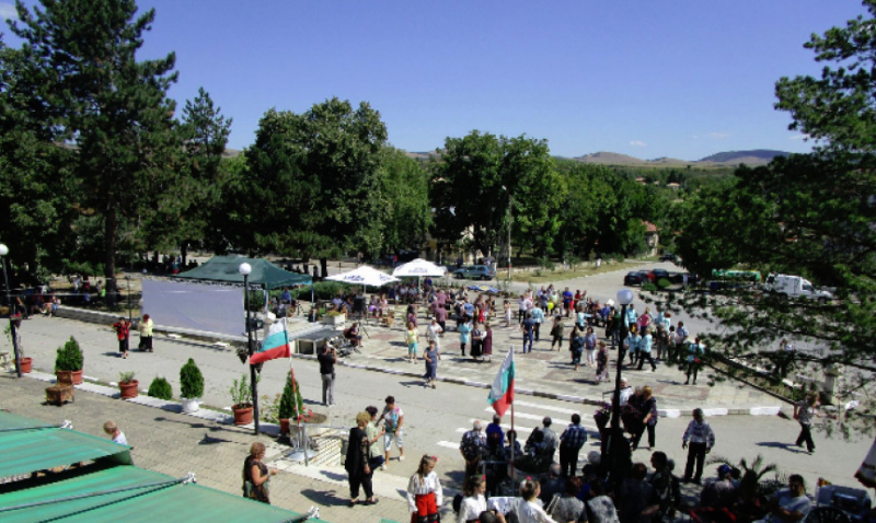 Населението на община Монтана продължава да намалява. Жителите по постоянен