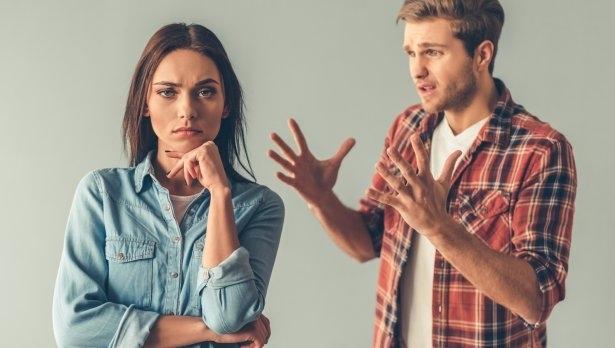 Всяка двойка се сблъсква с най-различни предизвикателства по време на