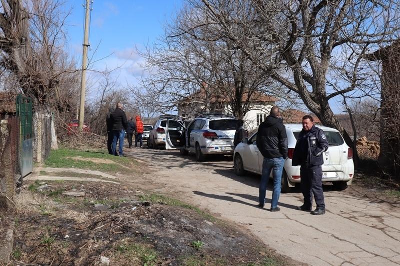 Специализирана полицейска операция е проведена вчера под надзора на Окръжната