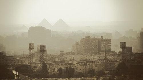 Наказателният съд в Кайро издаде днес смъртни присъди, които трябва
