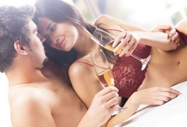 Алкохол + секс = фатално привличане
