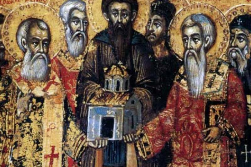 Днес Православната църква почита паметта на Св. Епифаний Кипърски, Св.