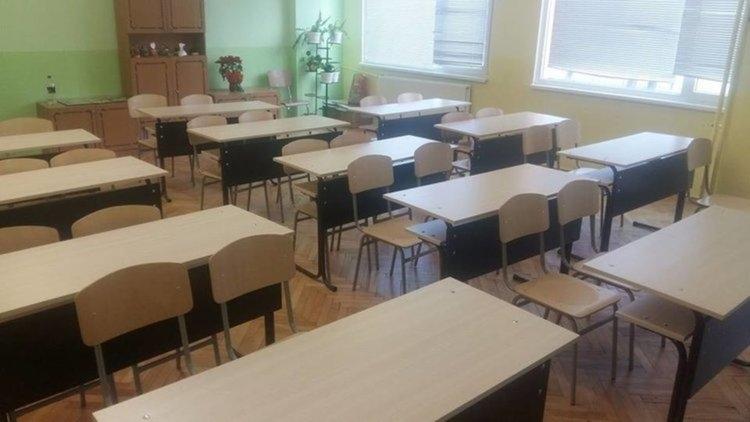 Две училища във Враца ще затворят утре врати, научи агенция