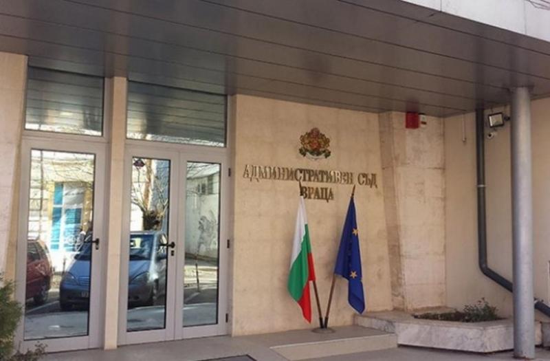 """Врачанското дружество """"Водоснабдяване и канализация"""" оспори в административния съд новите"""