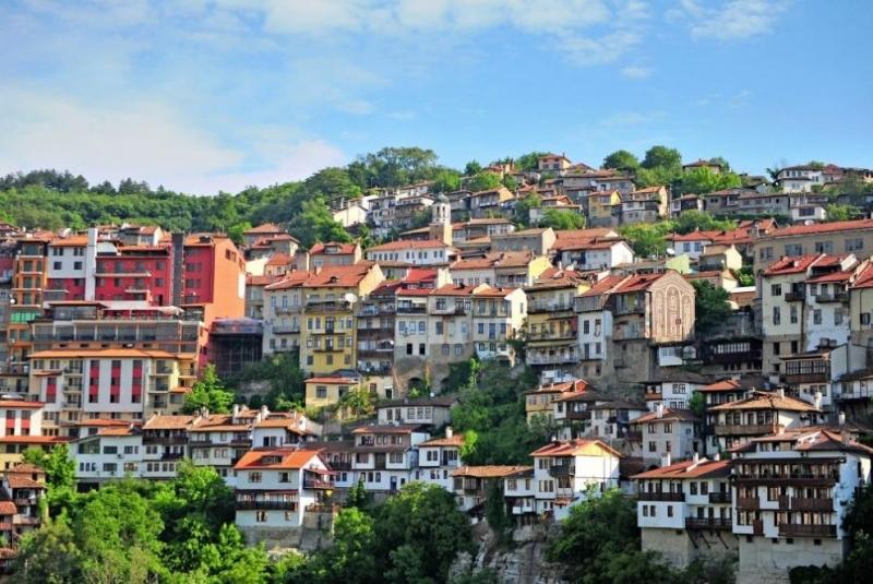 Вижте къде се намира най-късата улица в България