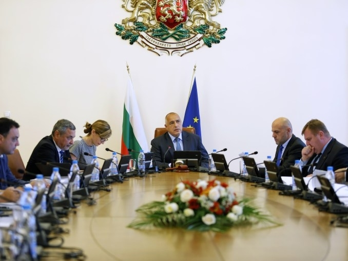 """Ще """"гърмят"""" ли министри от кабинета """"Борисов 3"""" след края"""