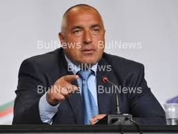 Борисов: Разчитам на отговорността на Валери Симеонов и Красимир Каракачанов