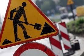 Снимка: Внимание, шофьори! Ремонти ограничават временно движението във Враца, вижте къде