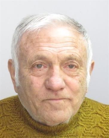 Полицията издирва възрастен мъж от Берковица, който е в неизвестност