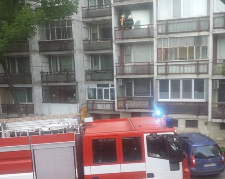 Намериха мъртва възрастна жена в апартамента й във Враца, научи