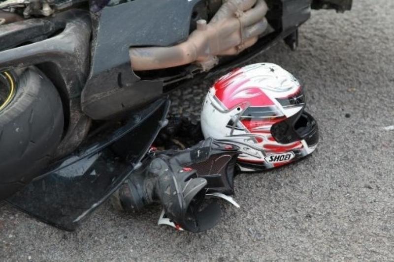 47-годишен водач на мотор загина на място след удар в