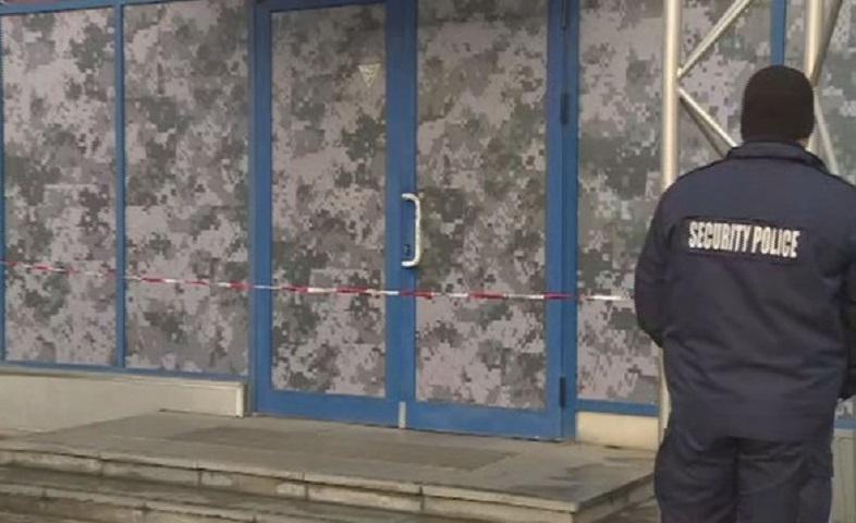 Полицаи са заловили крадец, отмъкнал 300 лева от склад на