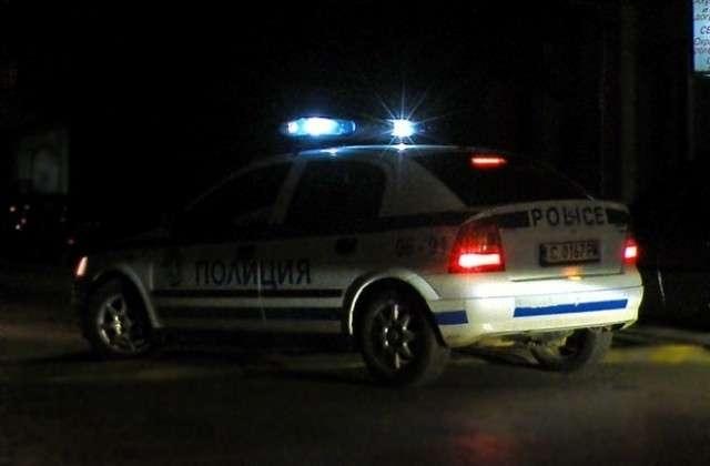 Мъж си спретна гонка с полицаи на пътя между Враца и Монтана